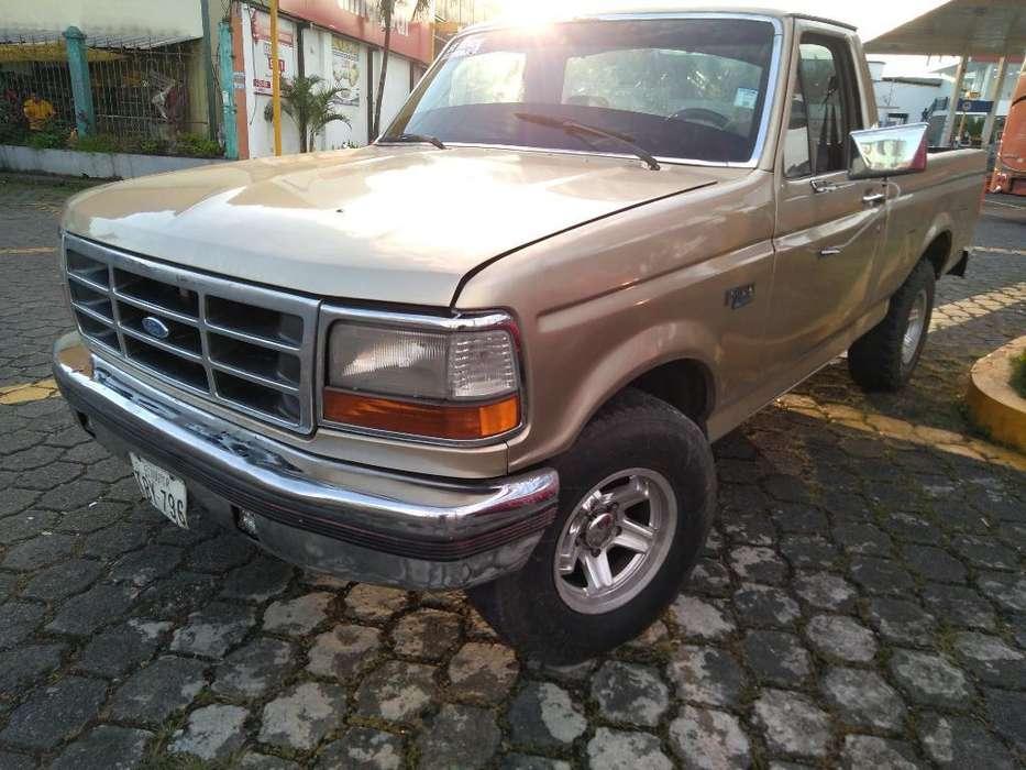 Ford F-150 1992 - 100000 km
