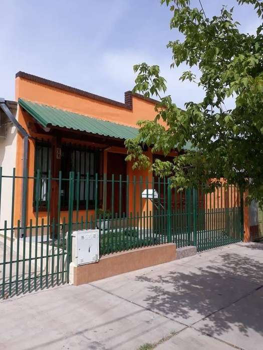 sm86 - Departamento para 2 a 8 personas con cochera en San Rafael