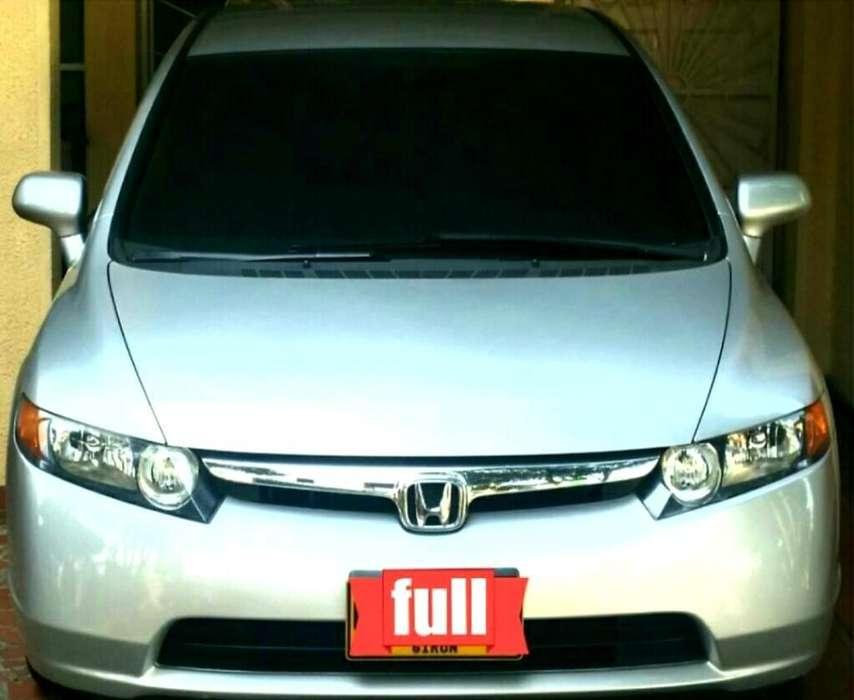 Honda Civic 2007 - 100000 km
