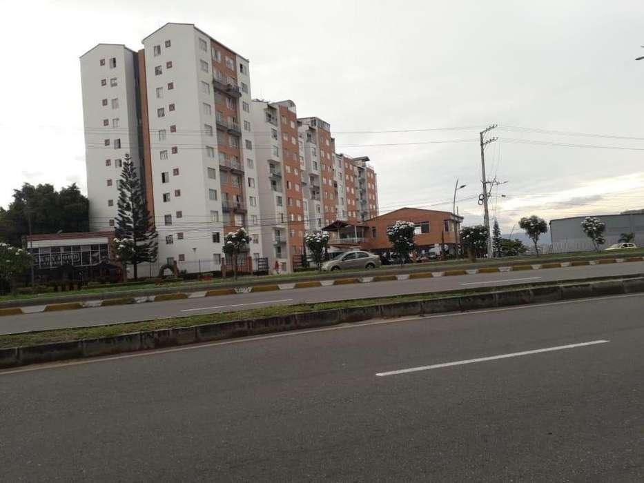 SE ARRIENDA <strong>apartamento</strong> DUPLEX EN DIAMANTE 2