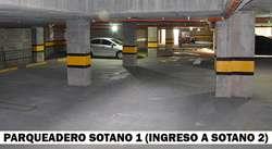 VENTA EDIFICIO BARRIO EL PRADO BUCARAMANGA