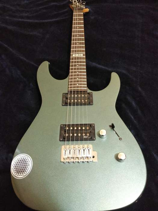 Guitarra Electrica Ltd M-50