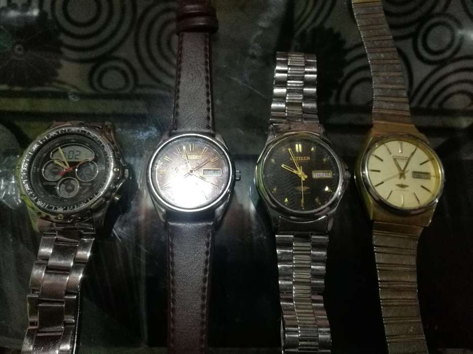 Relojes Citicen 3174231430