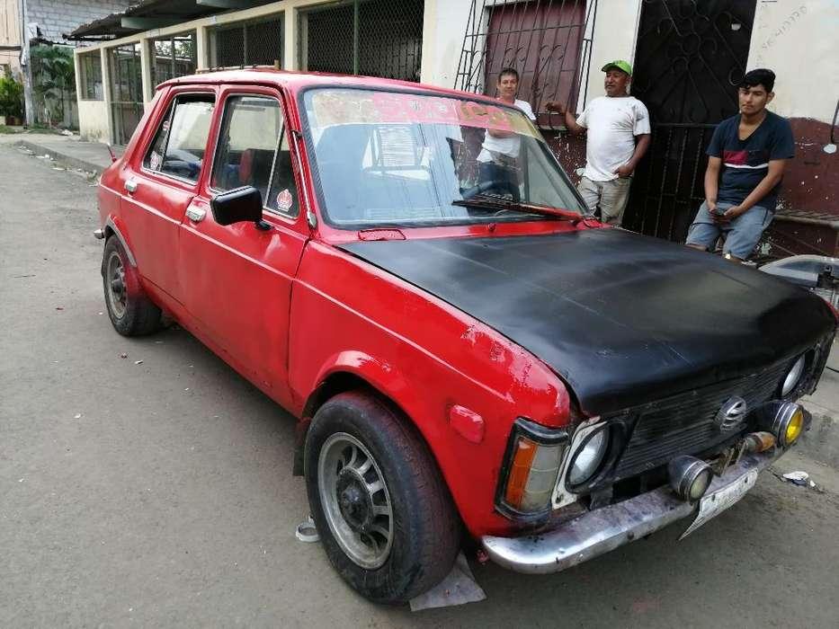 Fiat Otro 1977 - 0 km