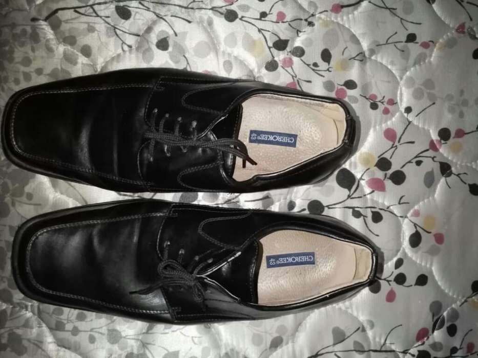 Zapatos de Varon