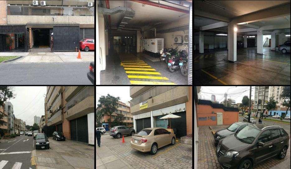 Local Comercial en Alquiler en Lince, Edificio Corporativo