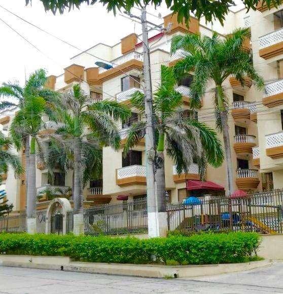 Alquilo apartamento AMOBLADO incluye admon internet y t.v.