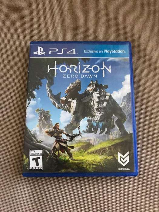 Horizon. Zero Down