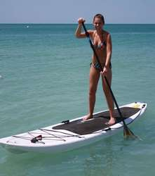 TABLAS SURF PADLE BOARDS