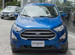 Ford EcoSport SE AT 2020