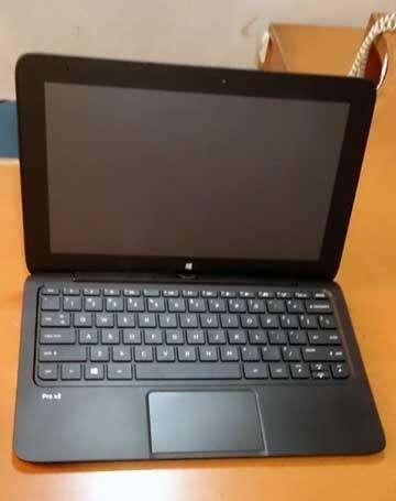 Notebook Táctil Hp Pro x2