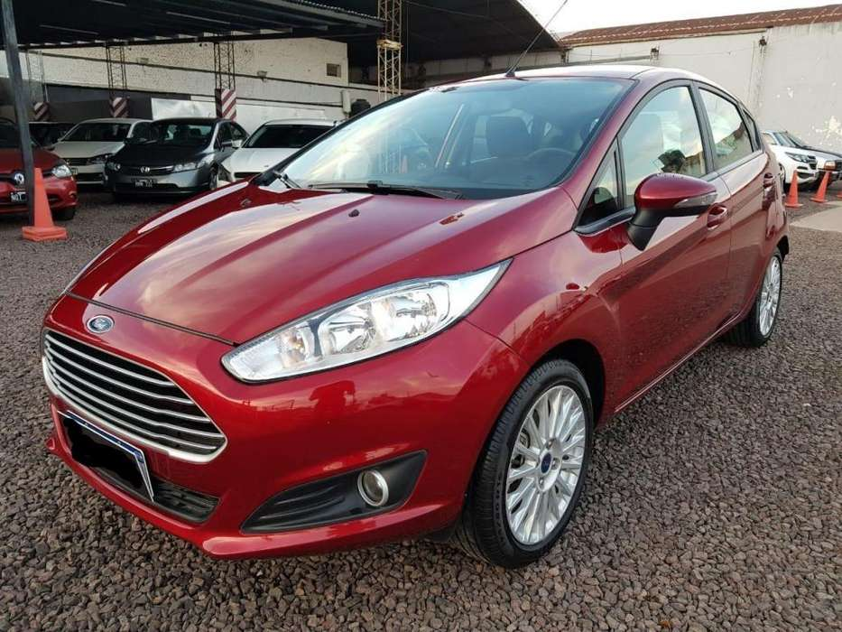 <strong>ford</strong> Fiesta Kinetic 2017 - 26000 km