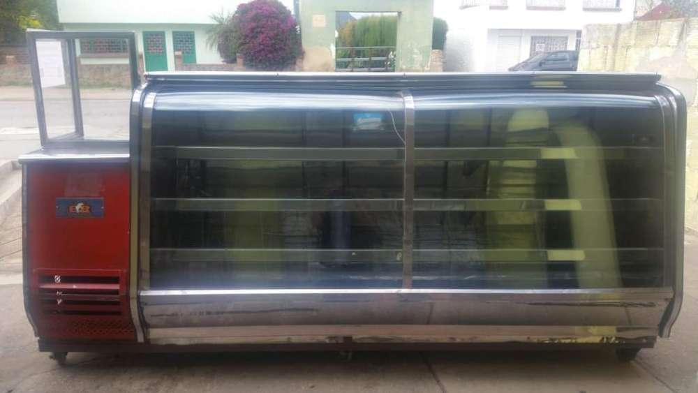 Refrigerador Marca Fr, Leer Descripción