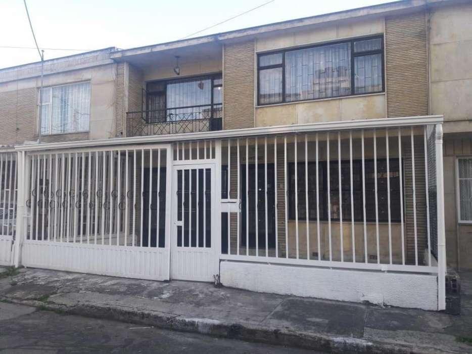 Casa Grande Barrio Santa Isabel