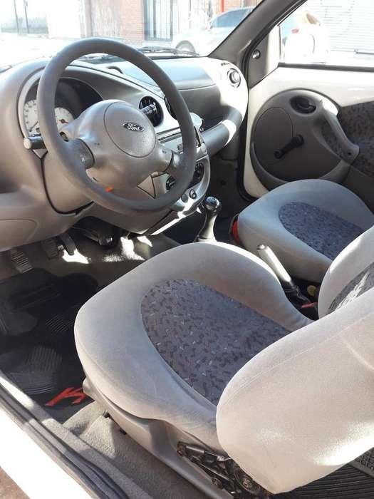 Ford Ka  2002 - 140000 km