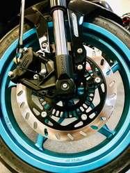 Cf Moto Nk 250Cc