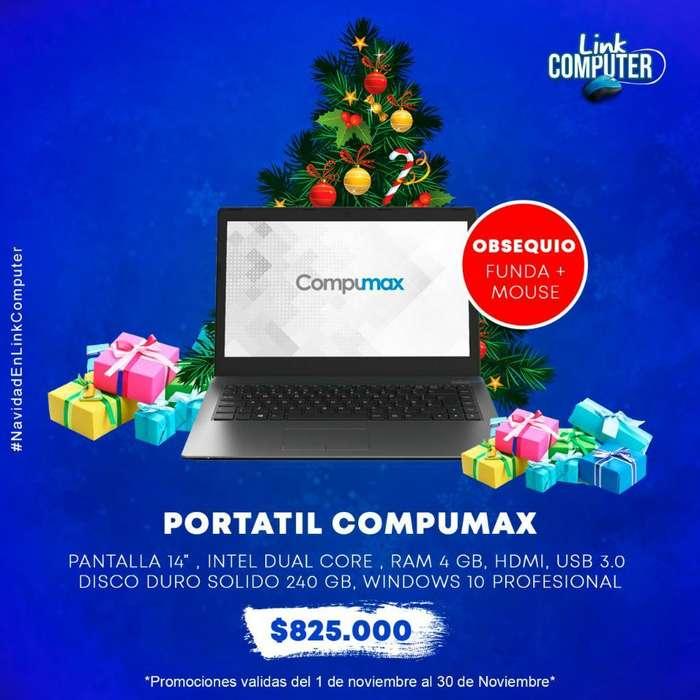 Portátil Compumax , Nuevo