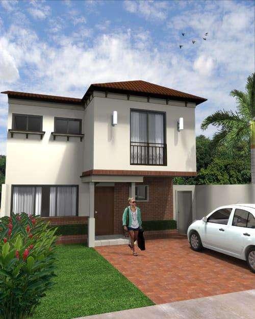 Proyecto Inmobiliario, Vía a la Costa
