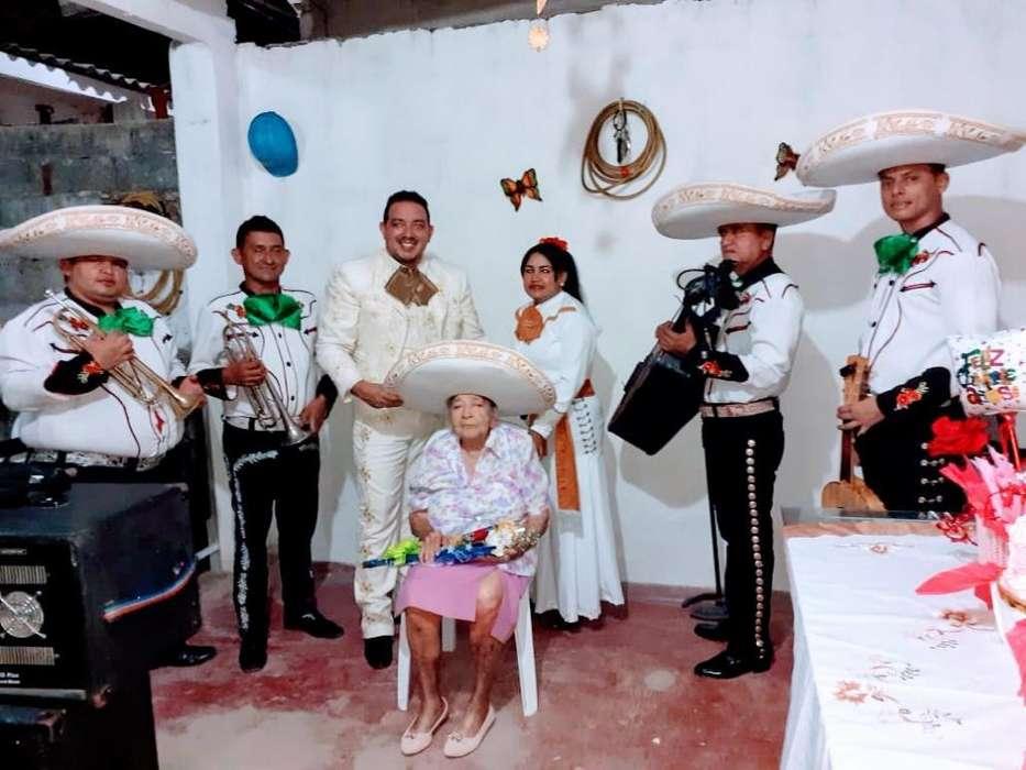 Alegría Mexicana Show