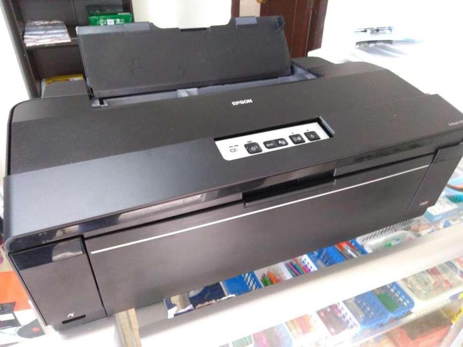 Vendo Impresora Epson Artisan 1430 Wifi