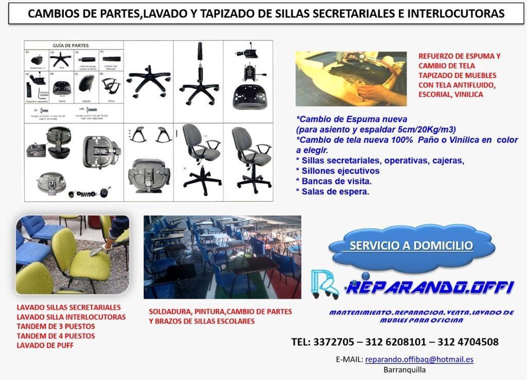 Barranquilla Sillas Sillas Mantenimiento De Barranquilla Servicios De Mantenimiento dCeWQBoErx