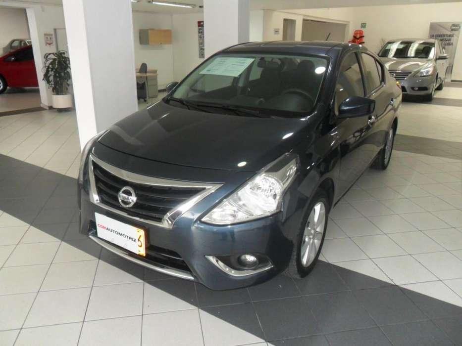 Nissan Versa 2017 - 43000 km