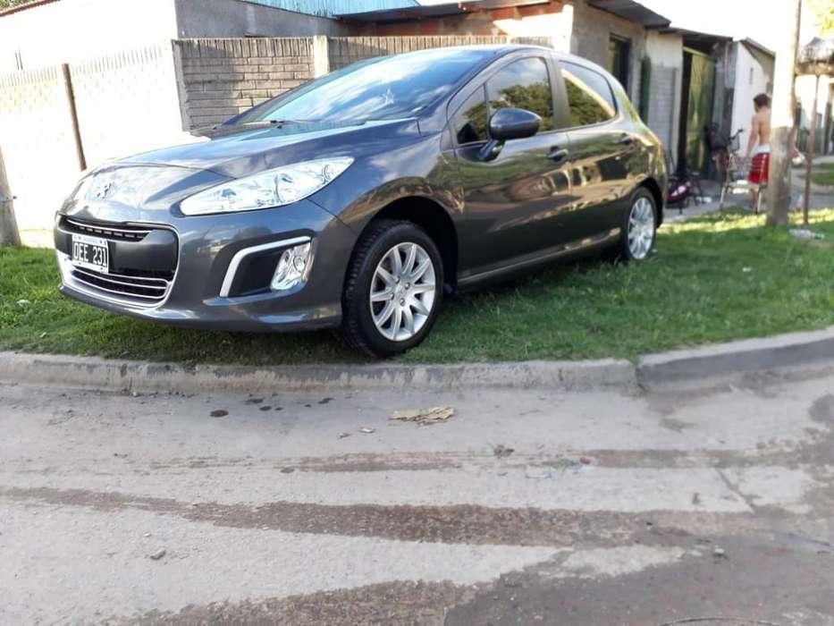 Peugeot 308 2013 - 55000 km