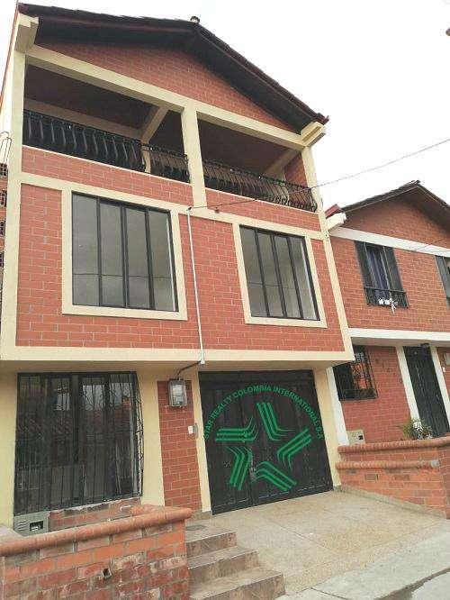 Vendo Casa a estrenar Dosquebradas - wasi_1323463