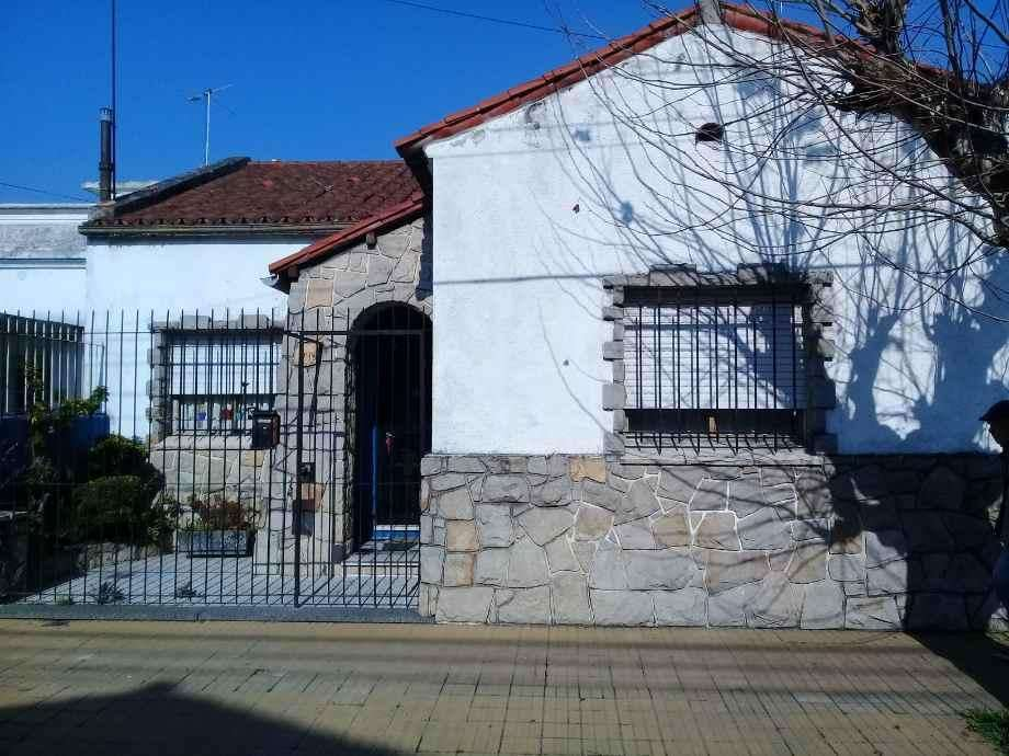 Chalet en alquiler en Don Bosco Este