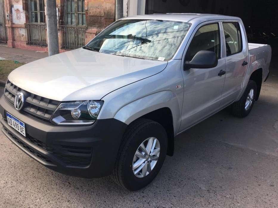 Volkswagen Amarok 2019 - 1000 km