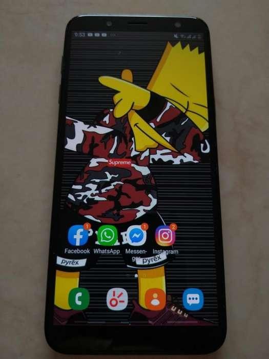 Samsung Galaxy J6 Excelente Estado