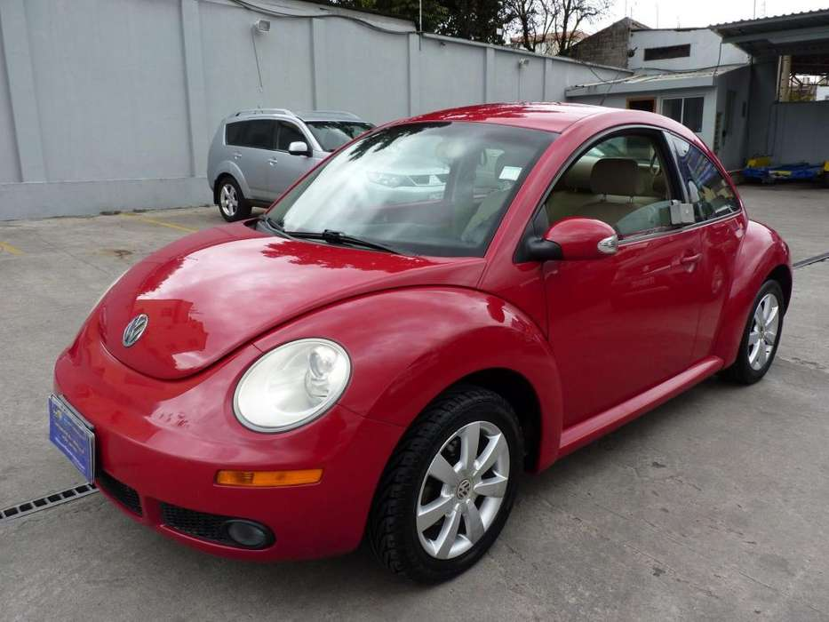 <strong>volkswagen</strong> Beetle - New (1998-Present) 2010 - 47175 km