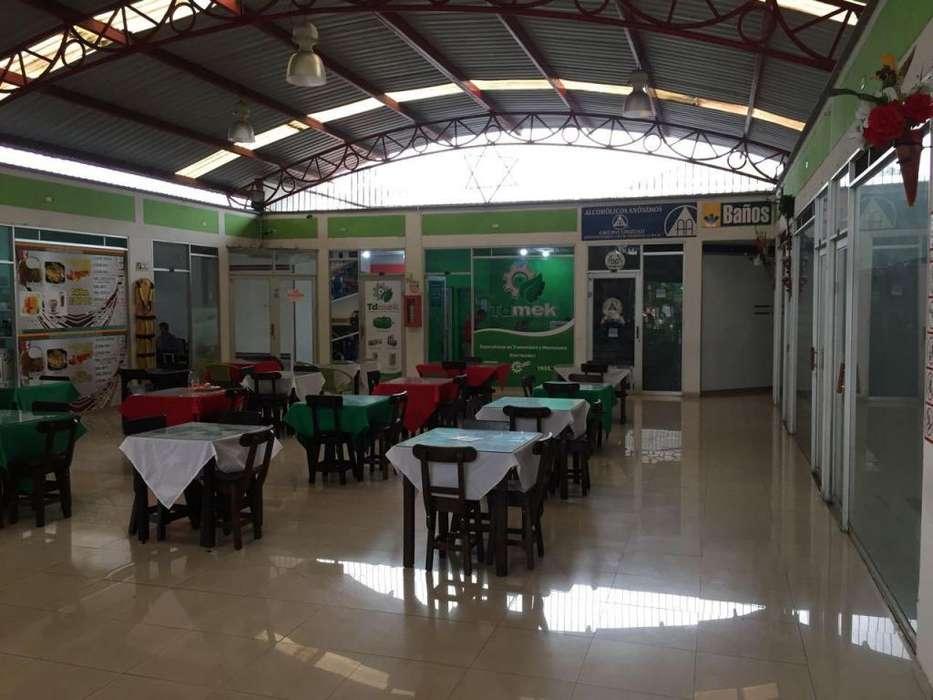 Edificio comercial en venta Dosquebradas 90251-0 - wasi_543362