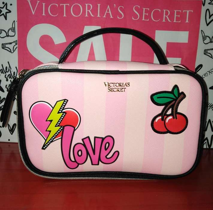 Neceser Maletin Chico Victoria Secret