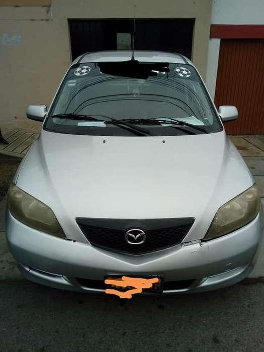 Mazda Demio 2002 - 133000 km