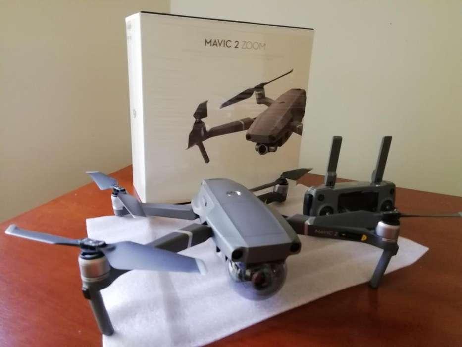 DRON AÉREO DJI MAVIC 2 ZOOM