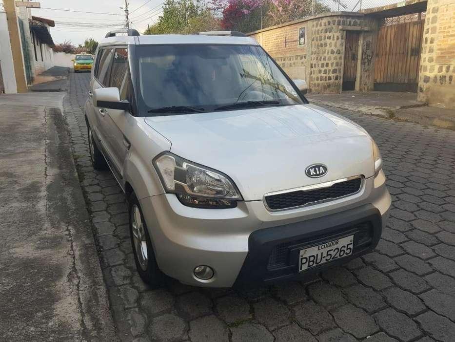 Kia Soul 2012 - 141000 km