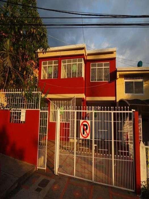 Arriendo Casa LAGOS III Bucaramanga Inmobiliaria Alejandro Dominguez Parra S.A.