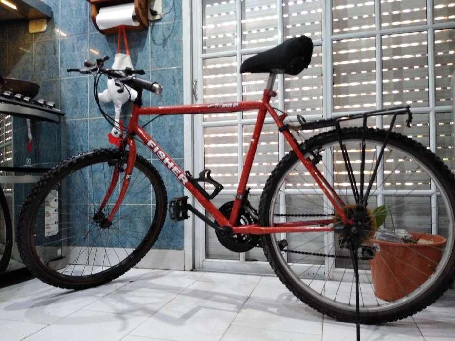 Bicicleta Mountain Bike Rodado 26 Andand