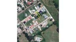 Fitz Roy  Lote / N 3600 - UD 60.000 - Terreno en Venta