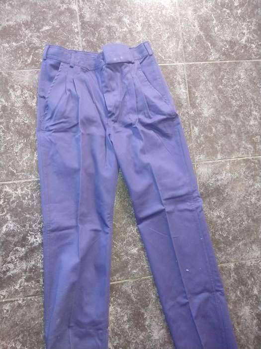 Pantalón de Trabajo Nuevo sin Uso