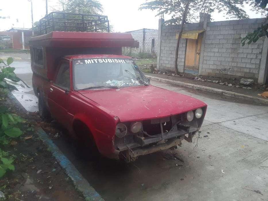 Cabina Camioneta Mitsubishi Repuestos