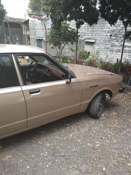Nissan Datsun 1981 - 0 km
