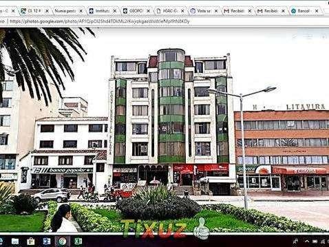<strong>apartamento</strong> - EDIFICIO CONTINENTAL PLAZA SOGAMOSO