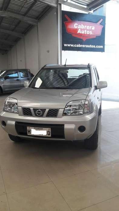 Nissan X-Trail 2011 - 105143 km