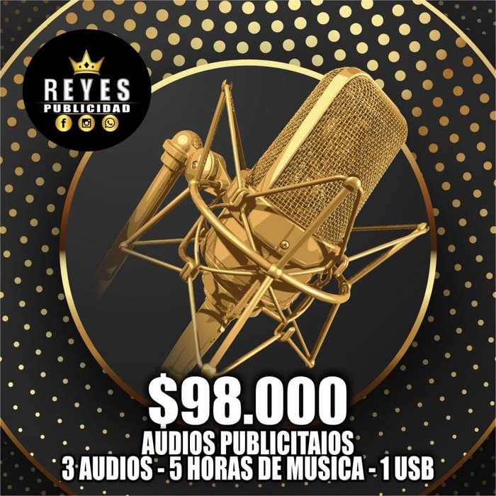 AUDIO PUBLICITARIO CALI PUBLICIDAD CALI JINGLES CUÑAS PBX CONMUTADOR VOZ COMERCIAL PROMOCION PUBLICIDAD DJ ANIMADOR