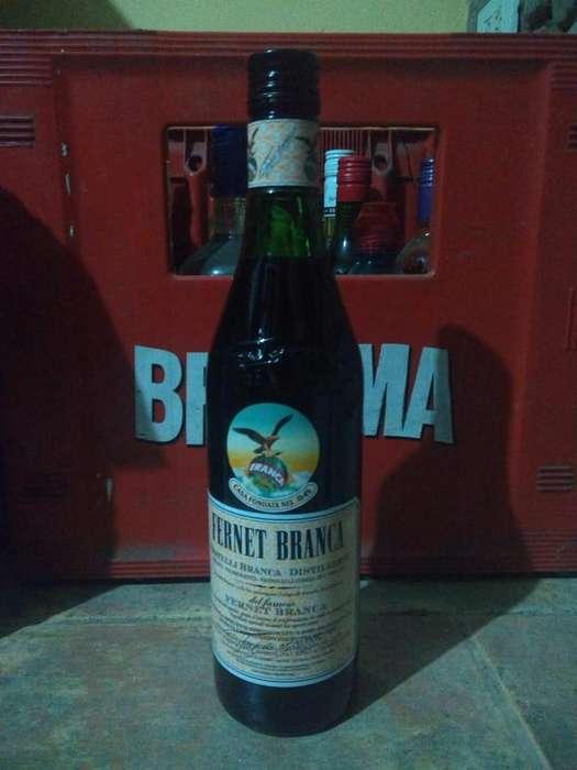 Fernet Branca x 750cc.