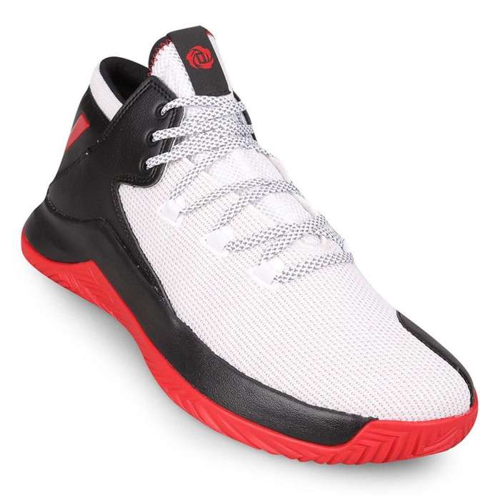 Zapatillas Basquet Hombres Adidas