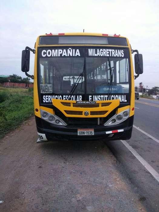 Bus Wolvagen