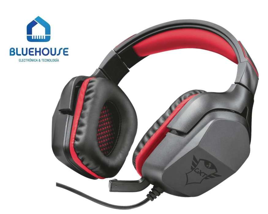 Auricular Pc. GXT 344 Creon Gaming Headset